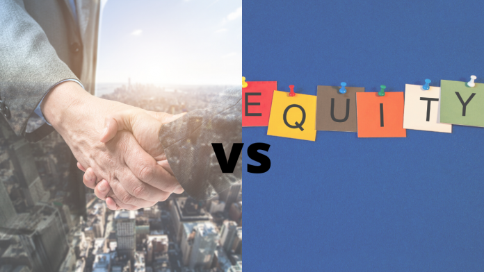 difference between Venture Capital vs Private equity