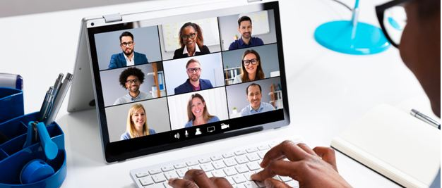 Best Practices For Hosting A Successful Virtual Networking Event Main