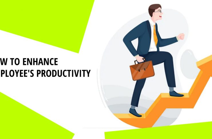 How to enhance employees productivity