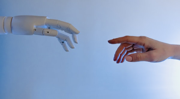 The Impact of AI on Human Resource Management