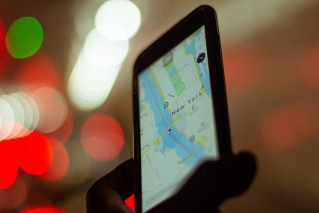 Traveling app niche