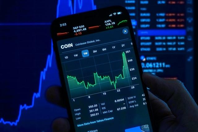 Financial apps