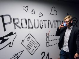 productivity tips for small businesses
