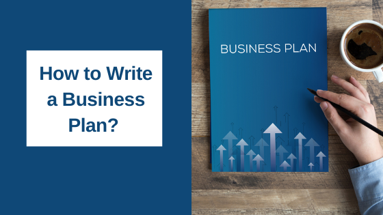 Creating a startup business plan