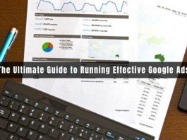 The Ultimate Guide to Running Effective Google Ads