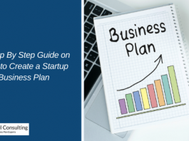 13 steps to startup business plan