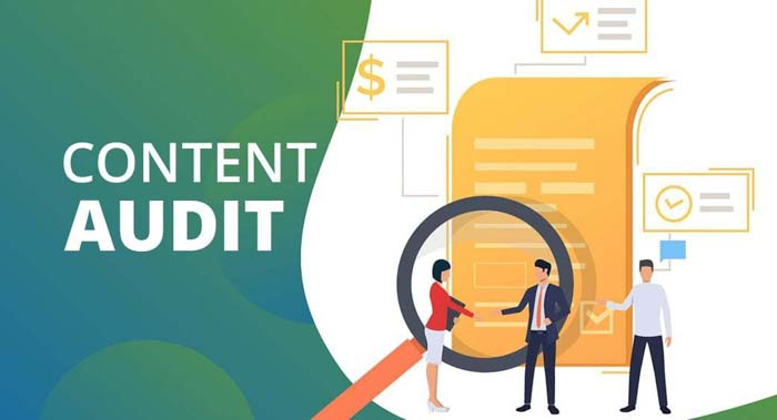 How to do content audit